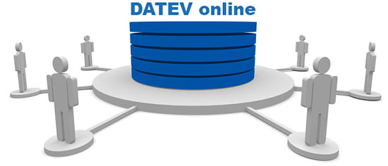 DATEV login